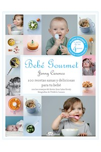 Papel Bebe Gourmet