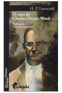 Papel El Caso De Charles Dexter Ward