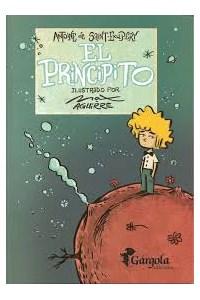 Papel El Principito. Ilustrado Por Max Aguirre