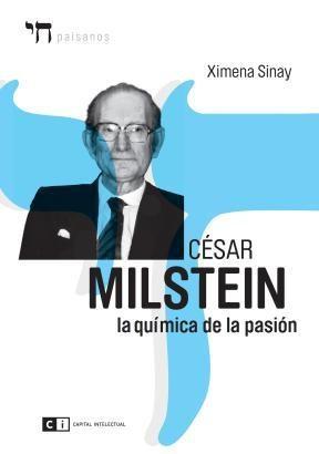 Libro Cesar Milstein