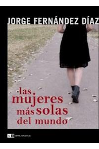 Papel Las Mujeres Más Solas Del Mundo