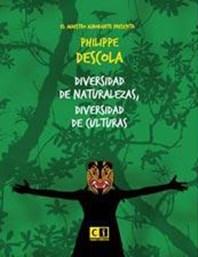 Libro Diversidad De Naturalezas  Diversidad De Culturas