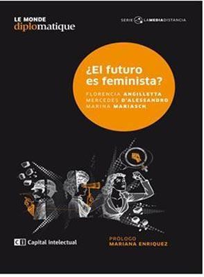 Papel EL FUTURO ES FEMINISTA