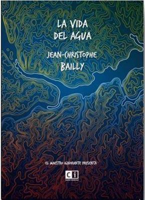 Libro La Vida Del Agua