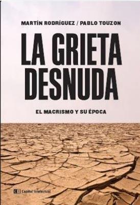 Papel Grieta Desnuda, La