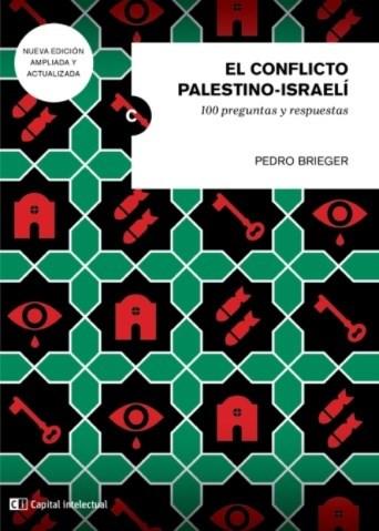 Papel EL CONFLICTO PALESTINO-ISRAELÍ