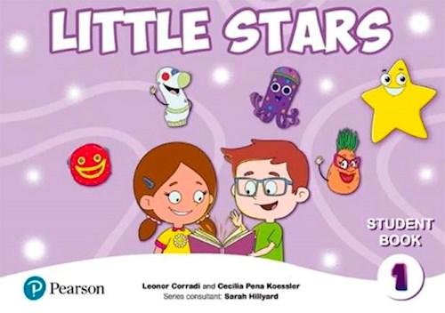 Libro Little Stars 1  Student'S Book
