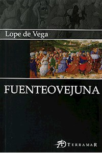 Papel Fuenteovejuna