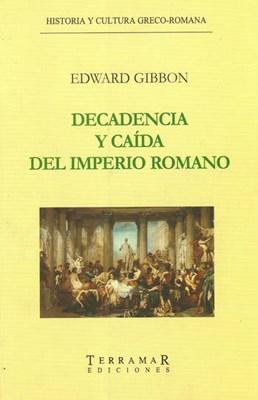 Papel Decadencia Y Caida Del Imperio Romano
