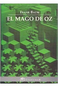 Papel El Mago De Oz