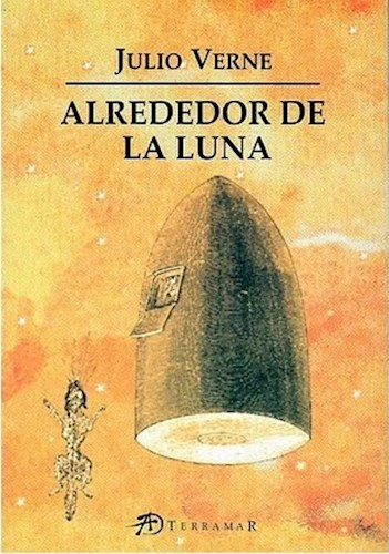 Libro Alrededor De La Luna