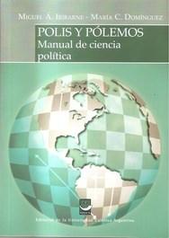 Libro Polis Y Polemos