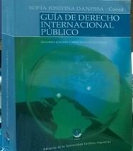 Libro Guia De Derecho Internacional Publico