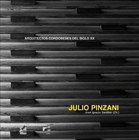 Libro Julio Pinzani
