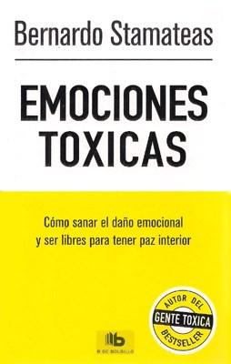Papel Emociones Toxicas Zeta