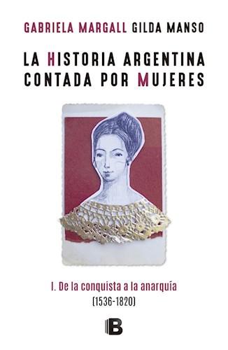 Papel HISTORIA ARGENTINA CONTADA POR MUJERES