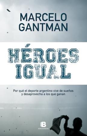 Papel Heroes Igual
