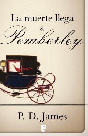 Papel LA MUERTE LLEGA A PEMBERLEY
