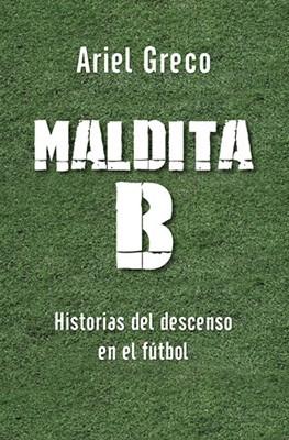 Libro Maldita B