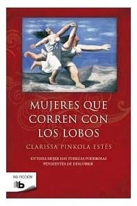 Papel Mujeres Que Corren Con Los Lobos (Ed. Aniversario 25)