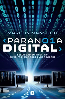 Libro Paranoia Digital