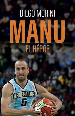 Libro Manu  El Heroe
