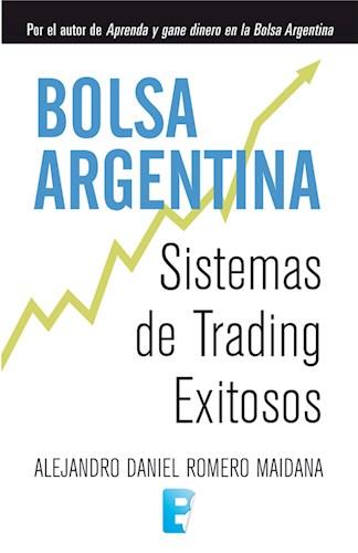 E-book Bolsa Argentina