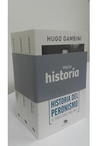 Papel Pack Historia Del Peronismo