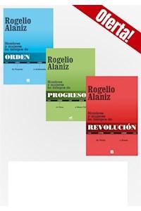 Papel Pack De 3 Libros: Historia Argentina
