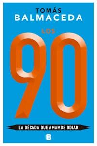 Papel Los 90
