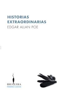 Papel Historias Extraordinarias