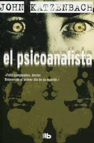 Papel Psicoanalista, El Pk