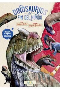 Papel Dinosaurios Del Fin Del Mundo