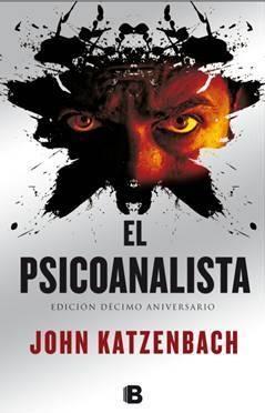 Papel PSICOANALISTA [EDICION DECIMO ANIVERSARIO] (COLECCION LA TRAMA)