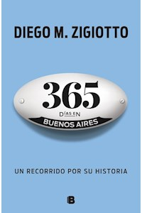 Papel 365 Dias En Buenos Aires