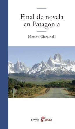 Papel Final De Novela En Patagonia