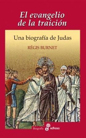 Libro El Evangelio De La Traicion