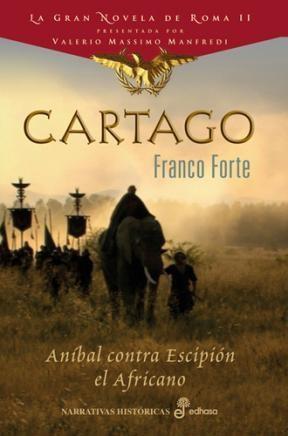 Libro Cartago