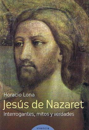 Libro Jesus De Nazaret