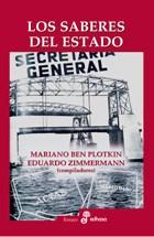 Libro Los Saberes Del Estado