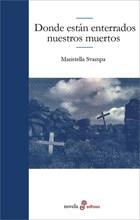 Libro Donde Estan Enterrados Nuestros Muertos