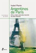 Libro Argentinos De Paris
