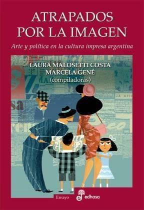 Libro Atrapados Por La Imagen