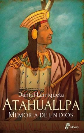 Libro Atahualpa