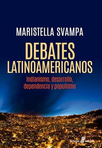 Libro Debates Latinoamericanos