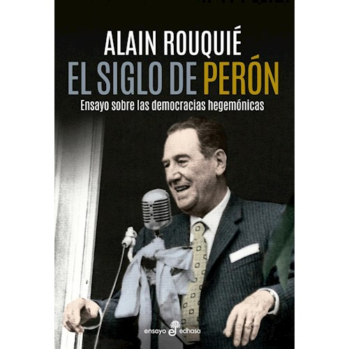 Papel EL SIGLO DE PERÓN