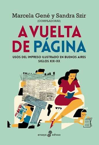 Libro A Vuelta De Pagina