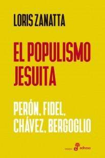 Libro Populismo Jesuita