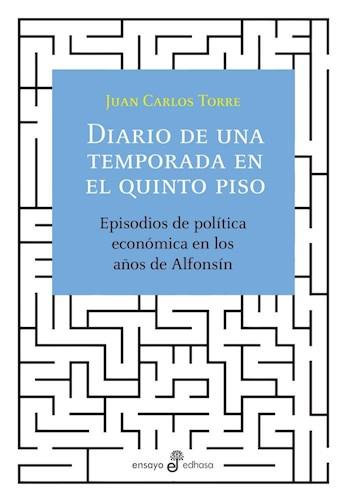 Libro Diario De Una Temporada En El Quinto Piso