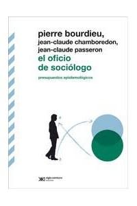 Papel El Oficio De Sociologo